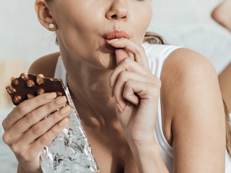 Зависимость оргазма от пищи | Kytur